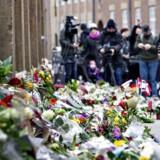 Rigsadvokaten mener, at de fire sigtede mænd tilskyndede Omar el-Hussein til at begå angrebet ved synagogen i 2015 og dermed medvirket til terrorisme.