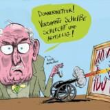Illustration: Claus Bigum