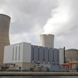 Den belgiske anklager afviser, at der blev stjålet et adgangskort til et atomkraftværk