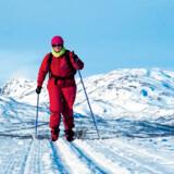 Snowboarding har været på det olympiske program siden legene i Nagano i 1998, og selv om man måske ikke er på olympisk niveau, kan man jo godt øve sig...