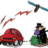 Finanstilsynet revser forsikringsbranchen for at tillade brug af skjult GPS-sporing i mulige svindelsager, og branchens interne kodeks skal nu ændres. Det viser et udkast til en kritisk rapport. Tidligere justitsminister kræver lovændring.
