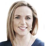 Karen Hækkerup, Adm. direktør i Landbrug & Fødevarer