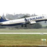 Hullet efter Ryanair lukker ikke sig selv, og direktøren i Billund Lufthavn forventer, at der kan gå helt op til fem år, før han får erstattet Ryanair med andre flyselskaber. ARKIVFOTO