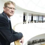 Årets »CEO Superbrand 2014« er kåret. Lars Rebien Sørensen fra Novo Nordisk er på listen.