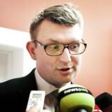 Venstres tidligere skatteminister Troels Lund Poulsen