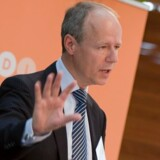 Det kan koste Telia op mod 50 millioner kroner, vurderer administrerende direktør Jesper Brøckner. Foto: Telia
