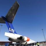 SAS investerer nu en halv milliard kroner i en lang række nye ruter ud af Aarhus Lufthavn.