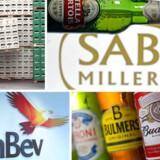 Fusionen mellem AB Inbev og Sabmiller, verdens to største bryggerier og konkurrenter til Carlsberg, får lov til at gå igennem i Kina. Det skriver Bloomberg News.