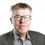 Peter Nedergaard, Professor i statskundskab, Københavns Universitet