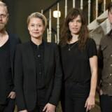DR´s successerie 'Arvingerne', der havde tæt på to millioner seere, vender tilbage nytårsdag med syv nye afsnit, skrevet af Maya Ilsøe.
