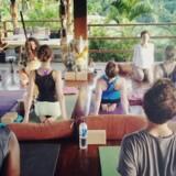 Yoga behøves ikke være noget, du kun gør i fitness.