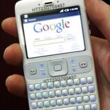 En lidt mere elegant og tilsyneladende også noget mere færdig udgave af Google Android, nemlig den britiske chipproducent ARMs version.