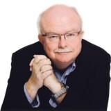 Kristian Mouritzen, redaktør global og politik