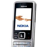 Nokia står i dag bag to af hver fem solgte mobiltelefoner i verden. Sådan fortsætter det ikke. Foto: Scanpix