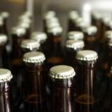 Hele 1.108 nye ølvarianter blev introduceret af de danske bryggerier i 2014.