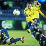 Brøndby IF vs Hobro IK