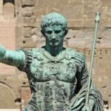 I John Williams' brevroman »Augustus« er man ikke i tvivl om, er en af den slags bøger, som bør gives priser og få klassikerstatus.