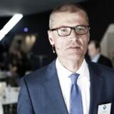 Ditlev Engel tiltræder som ny CEO for norske DNVs energiforretning. Han står over for at skulle til Holland.