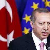 Tyrkiet vil have tre milliarder euro, lettere adgang til EU-lande for landets borgere og diplomatiske tjenester af EU til gengæld for, at Tyrkiet hjælper med at stoppe flygtningestrømmen fra Mellemøsten mod EU.