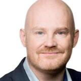 Morten Kabell mener, København skal være tilgængelig for alle. Men han frygter, at det kun er et spørgsmål om tid, før skraldemanden og kontanthjælpsmodtageren rykker ud af byen.