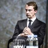 Morten Messerschmidt meddelte selv på Facebook i sidste uge, at Klaus Welle havde indstillet til Præsidiet, at de 120.700 kroner skulle betales tilbage.