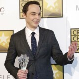 1: Jim ParsonsKendt fra: Big Bang TheoryIndtjening: 169 millioner kroner.