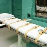 Siden rekordåret 1999, da 98 mennesker blev henrettet, er antallet faldet stabilt i USA. I 2015 blev 28 dødsdomme eksekveret. I år er tallet 20. Scanpix/Paul Buck