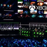 Phil Spencer, Microsofts ansvarlige for Xbox-spillekonsollen, annoncerede i weekenden opkøbet af en række spilproducenter, så Microsoft kan sikre sig førsteretten til kommende spil. Foto: Frederic J. Brown, AFP/Scanpix