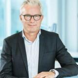Jesper Hansen, som siden efteråret 2015 har stået i spidsen for Danmarks næststørste teleselskab, norskejede Telenor, er tilfreds med, at det nu igen tjenes penge, så der er råd til investeringer fremover. Arkivfoto: Telenor