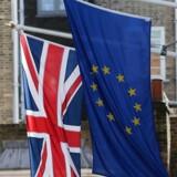Økonomien i Storbritannien taber fart, imens resten af EU oplever solid fremgang.