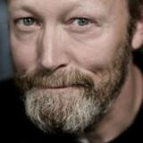 Lars Mikkelsen er igen vært i serien Historien om Danmark.