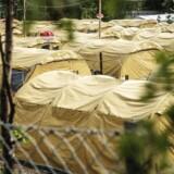 Hvis det står til V og DF, bør FN have mindre indflydelse i asylsager i Danmark.