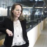 Henriette Wendt blev i december 2016 udnævnt til ansvarlig for Nordens største teleselskab, Telias aktiviteter i Danmark, Estland og Litauen. Arkivfoto: Mads Joakim Rimer Rasmussen, Scanpix