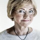 Pia Kjærsgaard, Folketingets formand.