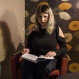 21-årige Anda Bordieanu læser på tredje år på det københavns erhvervsakademi KEA. Hun har det meste af tiden fået SU.