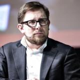 (ARKIV) Simon Emil Ammitzbøll-Bille (LA), økonomi- og indenrigsminister.