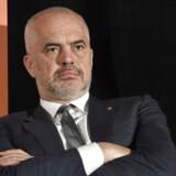 Albaniens premierminister, Edi Rama, vil ikke acceptere eventuelle EU-planer om at placere modtage- og udrejsecentre for asylansøgere i Albanien.