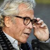 »Følelsen af at vi er verdens lykkeligste folk, forstår jeg simpelthen ikke,« konstaterer Jørgen Leth.