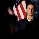 Jared Kushner har mistet sin sikkerhedsgodkendelse på topniveau. Reuters/James Lawler Duggan/arkiv