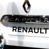 Renault slår forventningerne og når rekordresultat for 2017