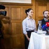 Anna Mee Allerslev trak sig den 25. oktober fra al politik oven på flere afsløringer af, at hun bl.a. havde lånt Rådhussalen gratis og presset embedsværket til at fremme sin private vens sag.