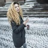 ARKIVFOTO: 24-årige Joana Palani kæmper i Københavns Byret endnu en gang for at få sit pas igen og et udrejseforbud ophævet.