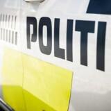 Tidligt i morges har en skudepisode fundet sted i Københavns Nordvestkvarter