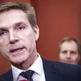 DF-formanden efterlyser en grundig analyse af den danske model efter dramatiske forhandlinger om nye overenskomster i den offentlige sektor.