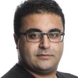 Ahmad Mahmoud byline, bylinefoto