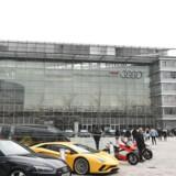 Volkswagen Gorup ejer blandt andet VW, Audi, Porsche, Bentley og Bugatti. Her ses Audis hovedkvarter i Ingolstadt i Tyskland.
