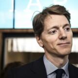 Robert Mærsk Uggla, der er topchef for investeringsselskabet A.P. Møller Holding, indkasserede 1 mia. kr. mindre før skat på investeringer end sidste år. En blandet performance, der understreger vigtigheden af at have en diversificeret portefølje, siger Robert Uggla.