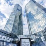 Robert Mueller, anklager i sag mod Donald Trump, kræver at Deutsche Bank udleverer deres oplysninger om den amerikanske præsident.