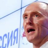 Carter Page er en finansmand, som især arbejder i Moskva, og som i 2015 og dele af 2016 var udenrigspolitisk rådgiver for Donald Trump. Han er en aktiv russisk agent, mener FBI.