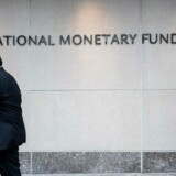 IMFs hovedkvarter i Washington, DC.